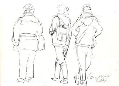 Kunstschule Cecily Park