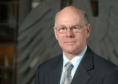 Pressefoto Prof. Dr. Norbert Lammert