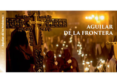 Semana Santa de Aguilar de la Frontera