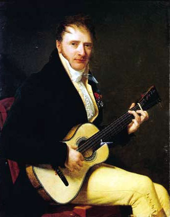 Meissonnier, J. A.: Méthode de Guitare ou Lyre. 1830.