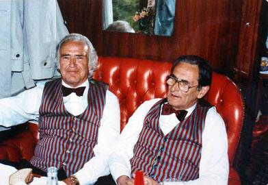 Karl Zelger & Franz Dobler