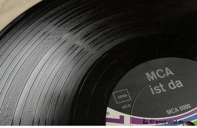 """Promo-LP: """"MCA ist da - Startprogramm"""""""