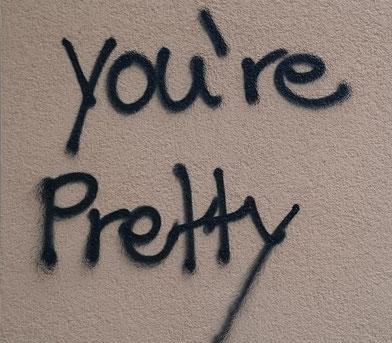 Du bist wundervoll
