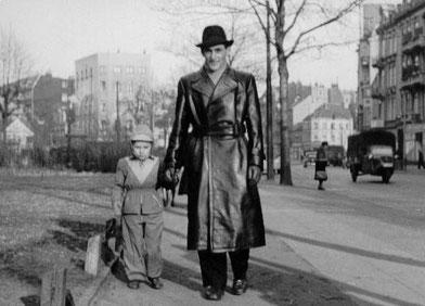 Eppendorfer Landstraße 1953