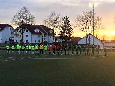 TSV Heiligenrode Adler Weidenhausen