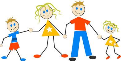 sophrologie Castelnau d'Estrétefonds Parents enfants
