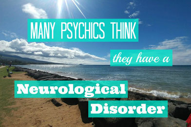 Many Psychics Think They Have a Neurological Disorder