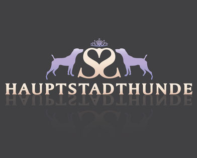 Hauptstadthunde, Logo
