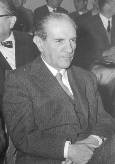 Ugo Spirito (1896-1979)