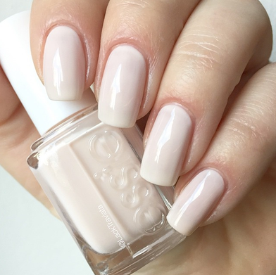 swatch essie angel food