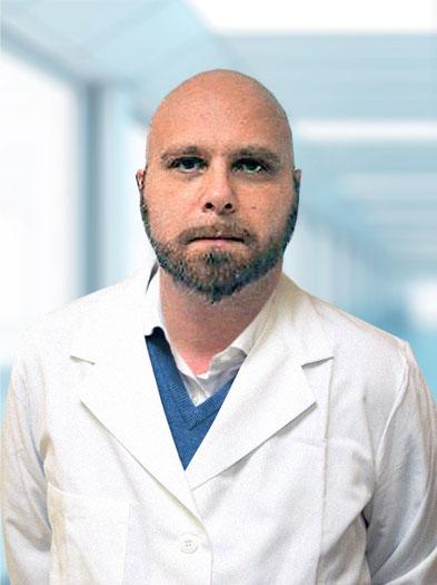 Dott. Sgarbossa Alberto Ortopedico