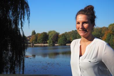 Portrait Katrin Krüger
