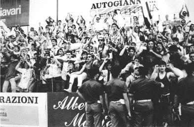 Entella-DERTHONA 1986-87