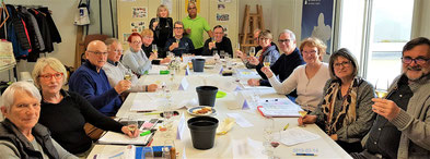 Atelier oenologie du 14-03-19
