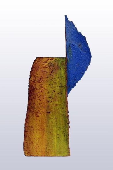 """""""Ohne Titel"""", 14 cm x 29 cm"""