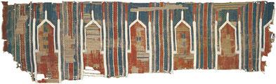 Saf Kilim, Westanatolia, 0,79 x 2,60 cm