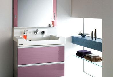 リフォーム 洗面化粧台