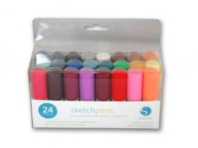 Sketch Pens Starterset €22,90