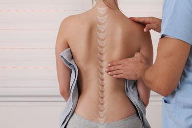 FOI Basel : Die FOI-Technik hilft bei allen Funktionsstörungen dem Schmerz auf dem Grund zu gehen!