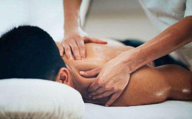 Santewell Physiotherapie Basel Therapien & Massagen - www.physio-santewell.ch