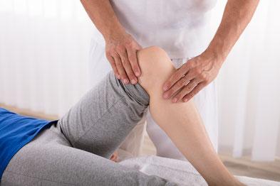 Physiotherapie Basel, Die klassische Physiotherapie versucht den Normalzustand des Patienten wieder zu erreichen. Aktiv und passiv mit Übungen, Dehnungen, Mobilisationen bis zur Schmerzfreiheit durch die Physiotherapie Santewell Basel