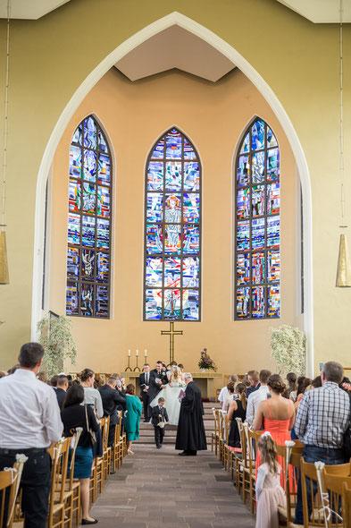 Kirchliche Hochzeit Bremerhaven