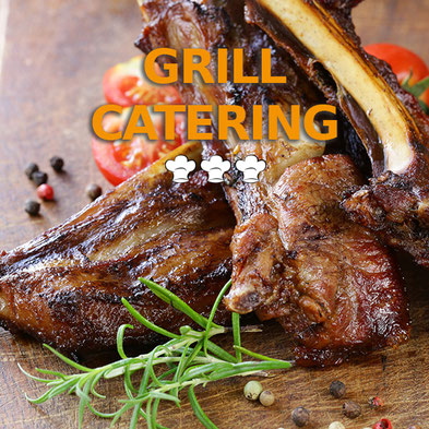 Grillcatering Cooking Star