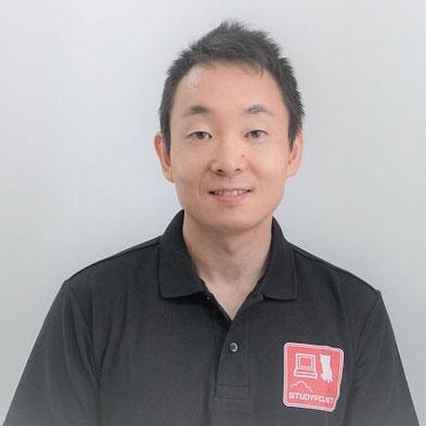 オーナー宮澤の顔写真