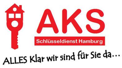 Schlüsseldienst für Hamburg ALLES Klar