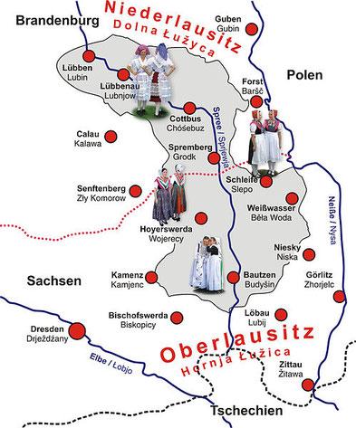 Quelle: Sorbischer Kulturtourismus e.V.