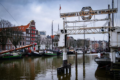 Dordrecht (Quelle: pixabay.com)