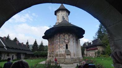 Moldaukloster Moldovita