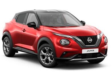 Nissan Juke 2020 - Fans de Nissan