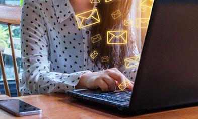 créer et gérer une campagne de mailing avec sendinblue
