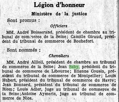 Le TEMPS 1939/01/25 (Numéro 28258).