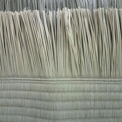熊本産畳表 高級品 ひのさくら 麻綿2本使用 いぐさ使用本数 約7,000本 いぐさ長さ 約130cm