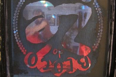 Sérigraphie Bloco do Zé