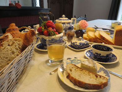 Loire Valley Bed and Breakfast