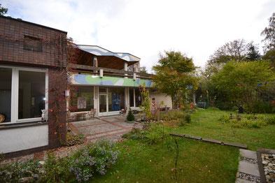 Die Denkmalschutz Immobilie Makler historischer Häuser exklusives Wohnhaus Erlangen