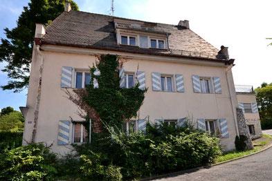 Die Denkmalschutz Immobilie Makler historischer Häuser Herrenhaus Nürnberger Land