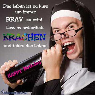 Geburtstagsbilder lustige für Frauen