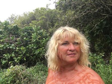 Was ist Echt? Frauenseminare Weiblichkeit, Kraft der Weiblichkeit, Heilung, Frauenausbildung Hawaii, Europa, Österreich