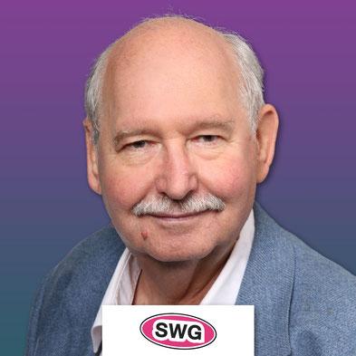 Portrait Jürgen Walter Schulz