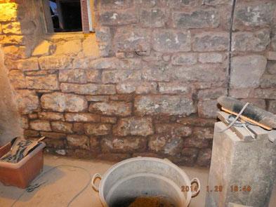 Bautenschutz & Bausanierung