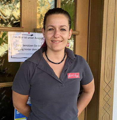 Daniela Zenger, Service