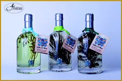 Distilleria Fedrizzi Val di non Trento grappe e distillati_linea le grappe artigianali formule antiche di sapore