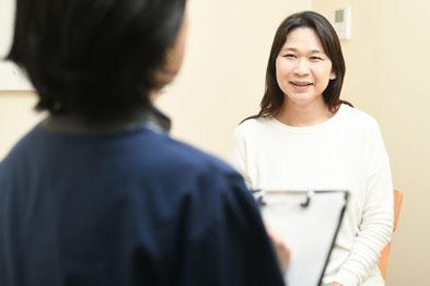 横浜で女性に愛される鍼灸院