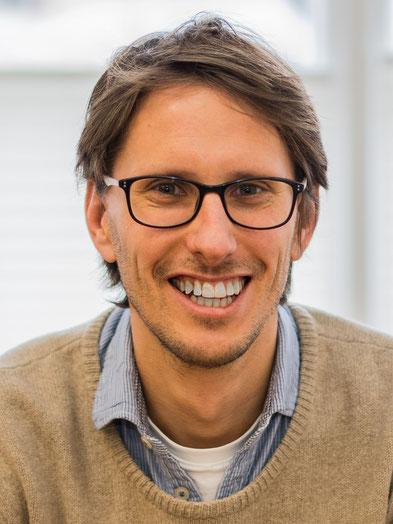 Dr. Florian Wiedemann