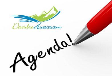 agenda Los Monegros