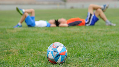 Infos zum Jugendfussball